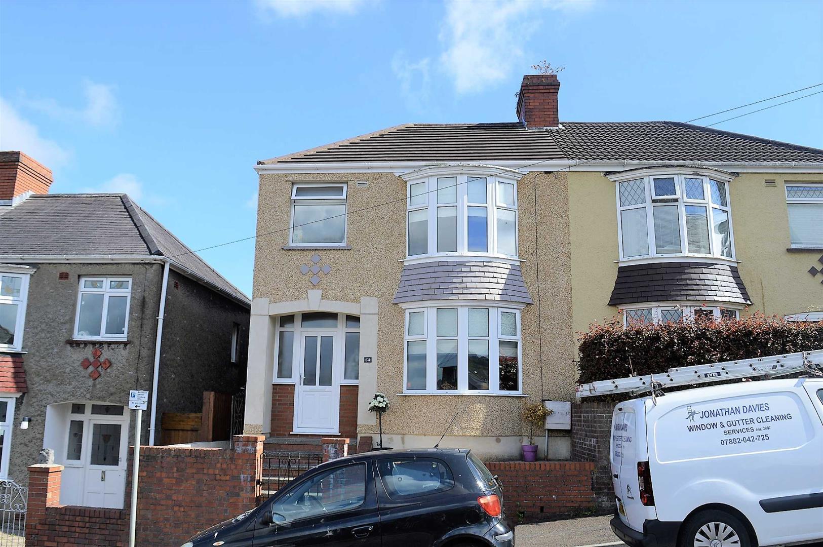 Bohun Street, Manselton, Swansea, SA5 9LA